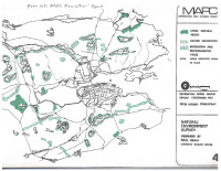 1971 MAPC Recreation Report Selected Maps