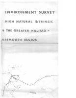 1971 PB Dean Environment Maps